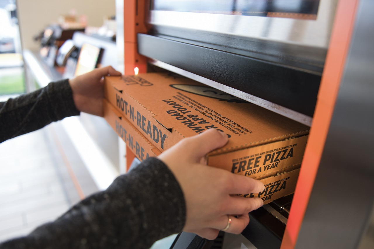 Little Caesars 174 To Donate And Deliver 1 Million Pizzas To